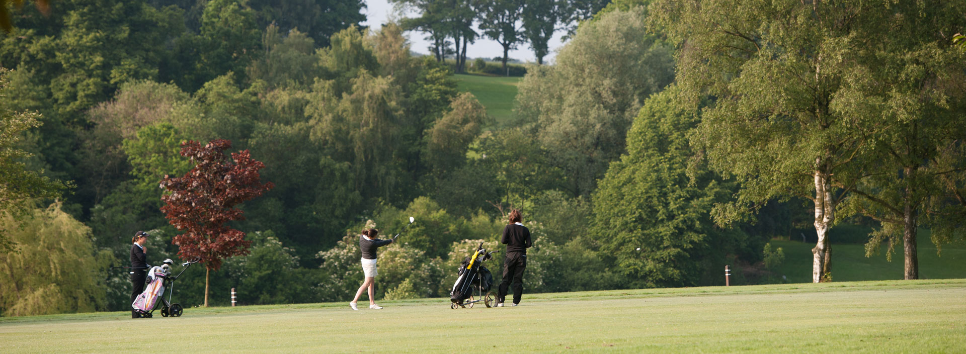 Golf-Club Bergisch Land